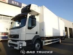 Volvo FL 240 Dortmund-DE Truck Euro Norm 5 €46200 - BTS Used