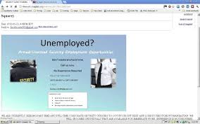 Front Desk Jobs Nyc Craigslist by Craigslist Security Guard Job Scams Youtube
