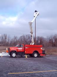 100 Truck Services Outdoor Hopp Electric