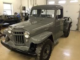 Willy Jeep Truck | News Of New Car Release And Reviews