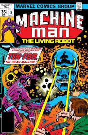 Machine Man 002 1978 Digital Shadowcat Empirecbz Download From Filefactory Userscloud