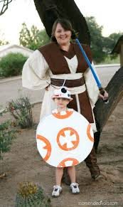 Halloween Wars Episodes 2015 by Diy Star Wars Family Costumes