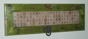 Printable Individual Scrabble Tiles by Best 25 Application Scrabble Ideas On Pinterest Cadeaux Facils