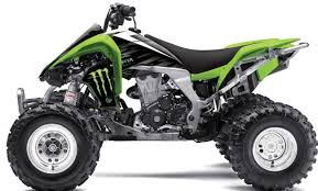Monster Energy Dirt Bike Stickers