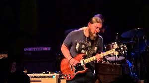 Derek Trucks Solo From Warner Theatre Feb 25, 2016 - YouTube