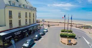 chambre hote fort mahon hôtel la terrasse fort mahon plage hotels com