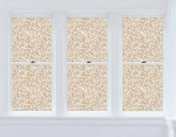 Artscape Decorative Window Film by Amazon Com Brewster Pf0698 Brushstrokes Premium Privacy Film