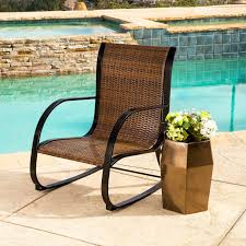 Details About Abbyson Gabriela Brown Outdoor Wicker Rocking Chair Corvus Salerno Outdoor Wicker Rocking Chair With Cushions Hampton Bay Park Meadows Brown Swivel Lounge Beige Cushion Check Out Spring Haven Patio Rocker Included Choose Your Own Color Shopyourway 1960s Vintage In Empty Room With Wooden Floor Stock Photo Knollwood Victorian Child Size American 19th Century Wicker Rocking Chair Against The Windows Curtains Indoor Dark Green 848603015287 Ebay Amazoncom Tortuga Two Porch Chairs And Fniture Best Way For Relaxing Using