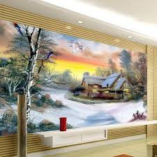 3d Wall Pictures Fine On Interior And Exterior Designs Intended Astounding 3D Paint Best Idea Home