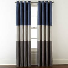 Jc Penney Curtains With Grommets by Curtains U0026 Drapes Curtain Panels Jcpenney