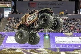 100 Monster Trucks Names Mutt Jam Truck Jam