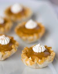 Easy Pumpkin Desserts by Easy No Bake Pumpkin Spice Bites