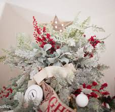 Target Christmas Tree 9ft by Classic Christmas Tree Decor Just Destiny