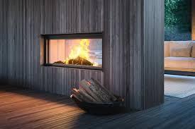 elektrischer kamin schmal house design