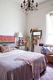 Bohemian Bedrooms White Boho Bedroom Decor