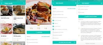 cuisiner avec ce que l on a dans le frigo 4 applications pour cuisiner à partir des ingrédients de votre