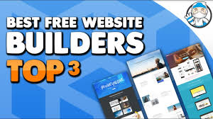 Top 3 - Best Free Website Builders 2017 (Free Hosting And Free ... How To Make A Free Website With Hosting Domain And Top 5 Best Web Providers Reviews For Wordpress Wwwbloglinocom Services In 2018 Performance Tests Twelve Popular Wordpress For Create The Right Use Of Google Drive Your Own Completely Cara Mendapatkan Gratis Selamanya Tanpa Kartu Best Website Hostingwebsite Hostingcoupon Codespromo Codes Top In Untitled1wweejpg To Full
