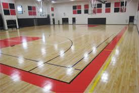 sport court serving mn western wi sport court