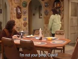 Best Roseanne Halloween Episodes by David 2 Roseanne Pinterest Funny Pictures