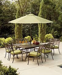 Martha Stewart Living Patio Furniture Covers by Outdoor Patio Furniture Macy U0027s