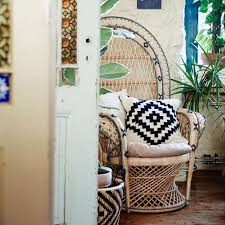 ethno look wohnideen und dekoration living at home