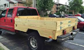 Custom Wood Truck Beds | Wooden Thing Photo Gallery Bed Wood Truck Hickory Custom Wooden Flat Bed Flat Ideas Pinterest Jeff Majors Bedwood Tips And Tricks 2011 Pickup Sideboardsstake Sides Ford Super Duty 4 Steps With Options For Chevy C10 Gmc Trucks Hot Rod Network Daily Turismo 1k Eagle I Thrust Hammerhead Brougham 1929 Gmbased Truck Wood Pickup Beds Hot Rod Network Side Rails Options Chevy C Sides To Hearthcom Forums Home On Bagz Darren Wilsons 1948 Dodge Fargo Slamd Mag For