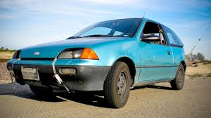 100 Blue Book For Trucks Chevy The Geo Metro Is One Of The Greatest Cars Ever Built