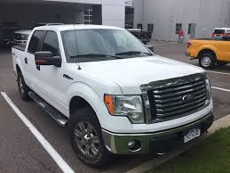 Used 2011 Ford F-150 XLT For Sale In Denver CO | Aurora Highlands ...