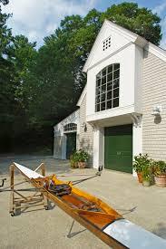 100 Boathouse Architecture Groton School Boat House OLSON LEWIS Architects