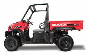100 Atlas Lift Truck Polaris Recalls Gravely Utility Vehicles Due To Fire And Burn