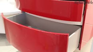 repeindre meuble cuisine laqué repeindre un meuble de salle de bain laqué stéphanie bricole