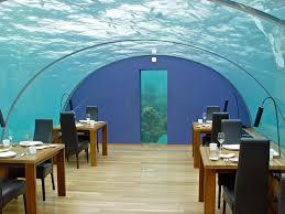 100 Conrad Maldive Ithaa Undersea Restaurant At S Rangali Island