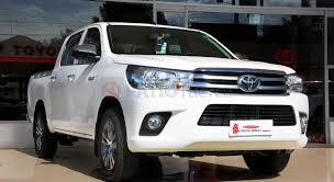 Toyota Hilux CD 4x2 2016 Camioneta Doble Cabina en Quito