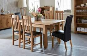 Dfs Dining Room Table And Chairs Uk Only With Regard To