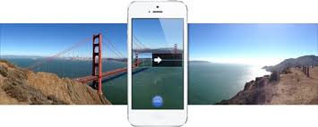 iOS 6 Brings New Panorama Feature to iPhone 4S