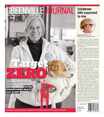 Halloween Express Woodruff Rd Greenville Sc by January 29 2016 Greenville Journal By Cj Designs Issuu