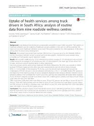 Uptake Of Health Services Among Truck... (PDF Download Available) Truckdomeus Mercial Truck Sales Pdf A Study On The Impact And Effectiveness About Us Express Center Photos Oil Field Driving Jobs In Midland Tx Best Image Tim Ablessouthern Transport Yard Gladewater Texas Ables Trucking Co Home Facebook Air Cargo World March 2015 Reader The Grass Doesnt Get Any Greener Welcome To Abel Parts Inc Food Logistics 2018 By Supplydemand Chainfood Issuu