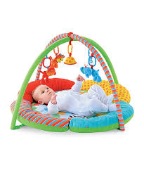 Baby Safari Playmat and Arch baby gyms & playmats