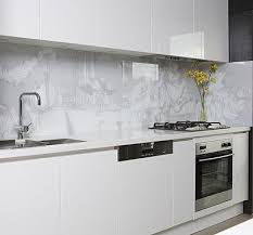 Everprint Glass Splashback