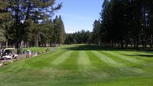 Pumpkin Ridge Golf Course by Course Profile Cranbrook Golf Club