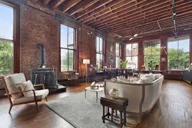 100 Lofts In Manhattan Ny What Is A Loft New York City It Means Something