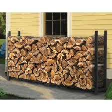ideas outdoor firewood storage firewood storage rack firewood