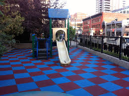Poured Rubber Flooring Residential playground rubber flooring flooring designs