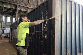 100 40 Ft Cargo Containers For Sale Buy Ft Shipping In Melbourne ContainerSpace