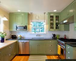 cabinet light modern light green kitchen cabinets for sale pale