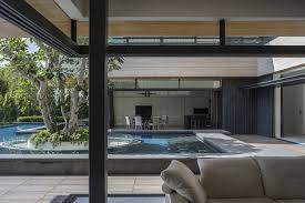100 Wallflower Architects Gallery Of Forever House Architecture Design 16