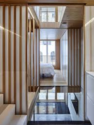 100 Mews House Design London Modern Coffey Architects