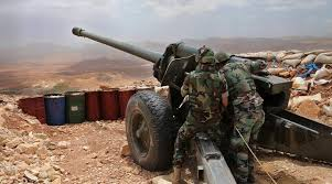 siege army syrian army breaks siege by opposition forces on outskirts of