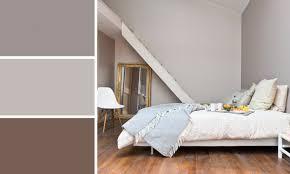 couleur chaude pour une chambre cuisine moderne blanc