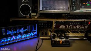 Building The Perfect Studio Guitar Amp